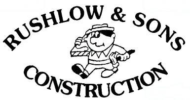 Rushlow & Sons Construction